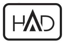 HADmodels