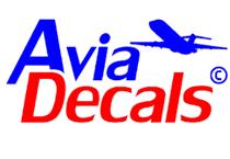 Avia Decals
