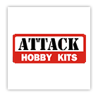 Attack Hobby Kits