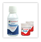 Varnish & Thinners