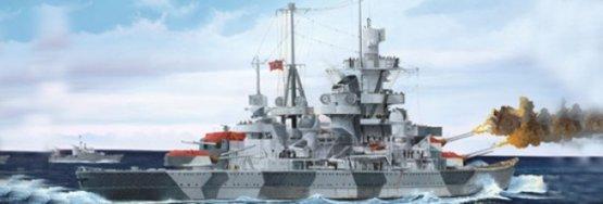Admiral Hipper 1941 1:700