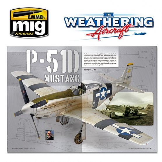 Weathering Magazine Aircraft Issue 5