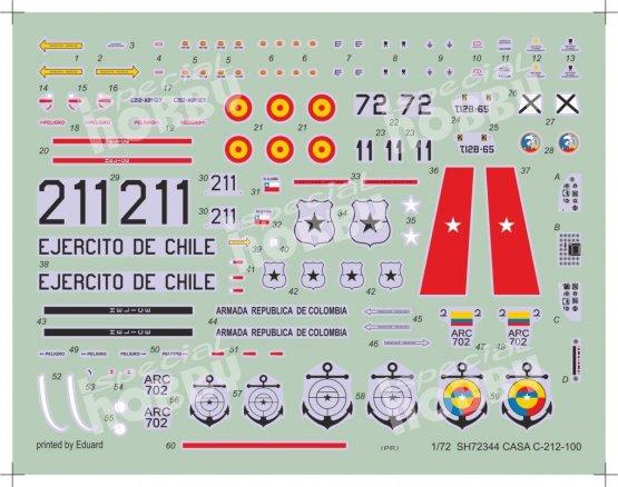 CASA C.212-100 1:72