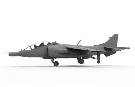 Kinetic Harrier T.2/ T.4/ T.8 1:48