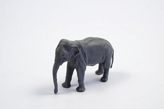 CMK Asian Elephant 1:48