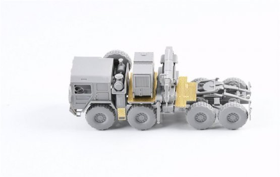 MAN KAT1 M1001 - German off-road truck 1:72