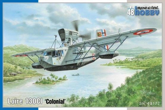 Loire 130Cl Colonial 1:48