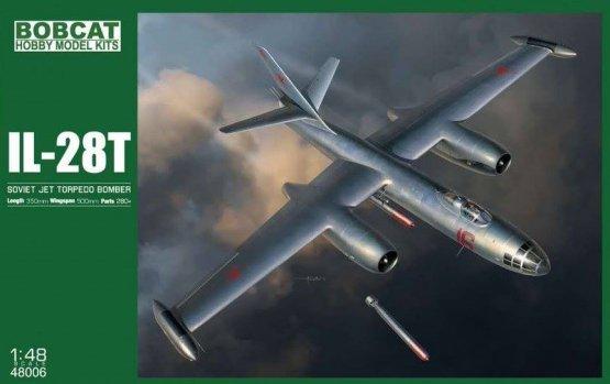 Il-28T Beagle 1:48