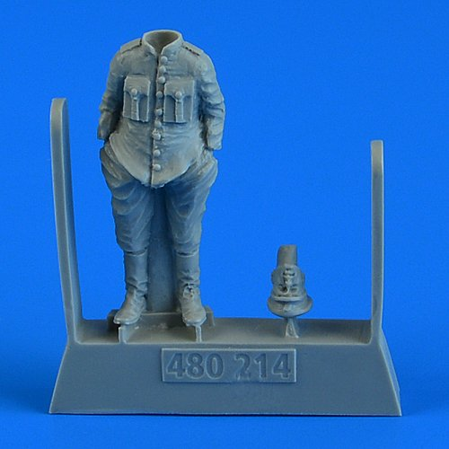 German WWI Pilot N.3 1:48