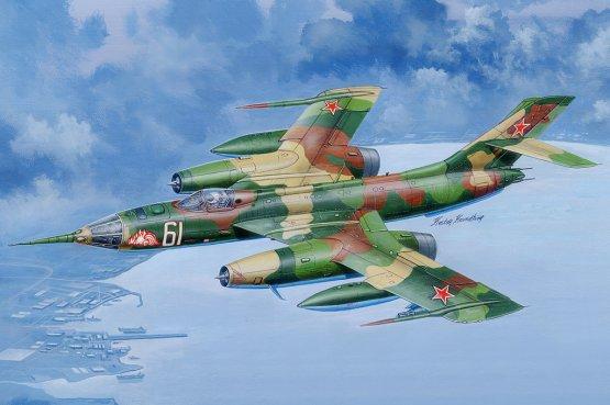 Yak-28PP Brewer-E 1:48