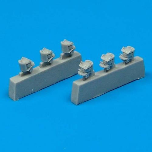 American gunsight N-3A/B (6pcs) 1:48