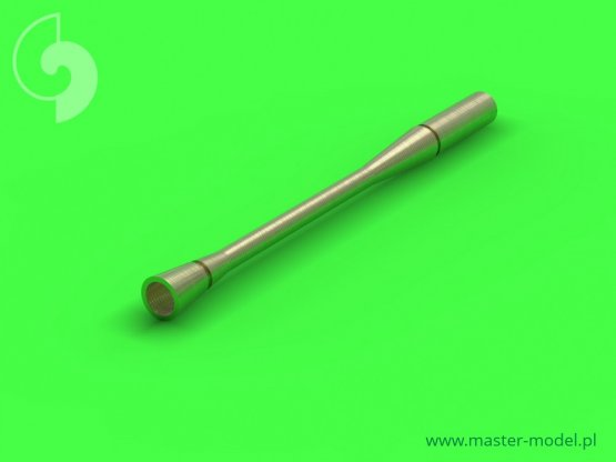 Static dischargers - type used on MiG jets (14pcs) 1:48
