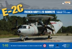 E-2C Hawker French Navy 1:48