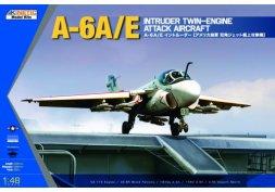 A-6A/E Intruder - Twin Engine 1:48
