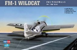 FM-1 Wildcat 1:48
