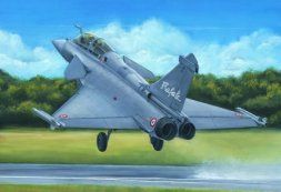 Dassault Rafale B 1:48
