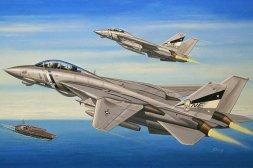 F-14D Super Tomcat 1:72