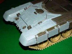 Miniarm T-72BM Conversion set for Tamiya 1:35