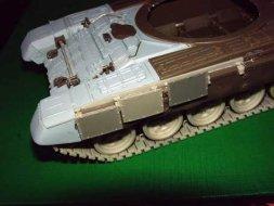 Miniarm T-90 Conversion set For Tamiya kit 1:35