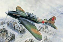 Hobby Boss Il-2M Stormovik 1:32