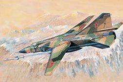 MiG-23MLD Flogger-K 1:32