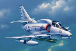 A-4M Skyhawk 1:32