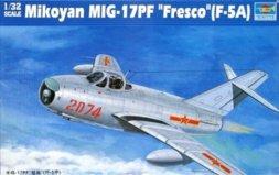 MiG-17PF Fresco 1:32