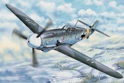 Messerschmitt Bf 109G-2 1:32