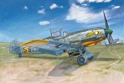 Messerschmitt Bf 109E-7 1:32