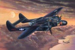 Hobby Boss P-61B Black Widow 1:32