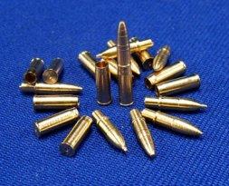 RB Model 7.5cm KwK 37 & StuK 37 L/24 shells 1:35