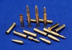 RB Model 76,2mm L/42,5 F-34 & ZiS-5 ammo set 1:35