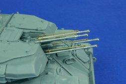 RB Model ZSU-23-4 Shilka - 23 mm AZP-23 barrel 1:35