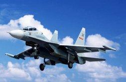 Trumpeter Su-30MKK Flanker G 1:144