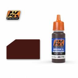 AK Interactive AK710 - Shadow Rust - 17ml