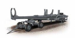 Special Armour Meillerwagen V-2 Transporter 1:72