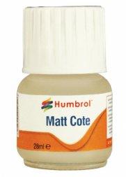Humbrol Matt Cote - Mattlack 28ml