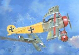 Fokker Dr.I - Double set 1:144