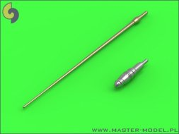 Hawker Siddeley Buccaneer Pitot Tube and Ref. Probe 1:72