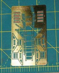 NH Detail Su-33 Ladder 1:48