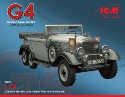 ICM Mercedes Benz G4 1935 production 1:35