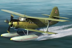 Antonov An-2W Colt 1:48