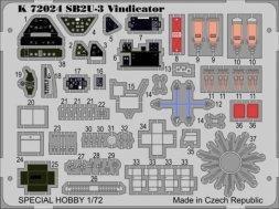 MPM SB2U-3 Vindicator P.E. 1:72
