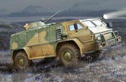 GAZ-39371 Vodnik 1:35
