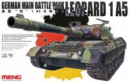 Meng Leopard 1A5 1:35