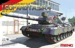 Meng Leopard 1A3/A4 1:35