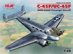 C-45F / UC-45F Expeditor 1:48