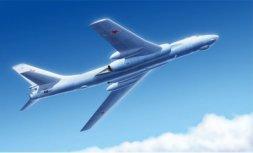 Trumpeter Tu-16k-26 Badger G 1:144