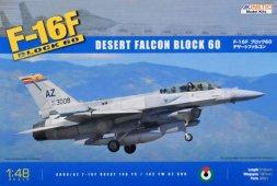 F-16F Deser Falcon Block 60 1:48