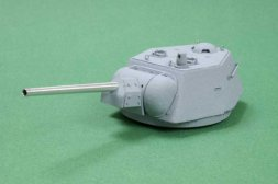 Miniarm T-34 Cast Hexagonal Turret - Hard edge m1943 1:35